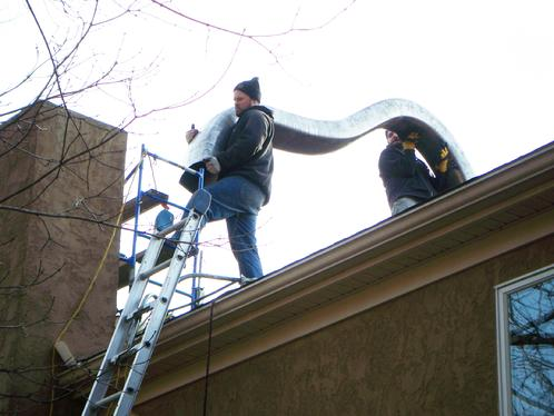 chimney relining company in philadelphia area