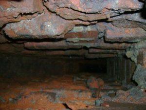 chimney flue lining