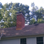 chimney caps prevent water and animals from entering your chimney
