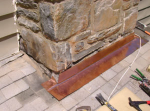 Specializing in Historic Chimney Restoration