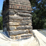Historic Stone & Brick Repointing