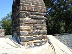 Stone & Brick Repointing