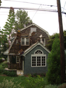 historic houses require chimney experts