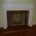 fireplace repair and replacing